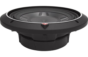 "Rockford Fosgate Punch 10"" P3S Shallow 4-Ohm DVC Subwoofer"