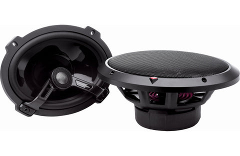 "Rockford Fosgate Power 6""X9"" 2-Way Full-Range Speaker"
