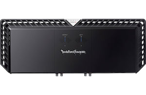 Rockford Fosgate Power 2500 Watt Class-bd Constant Power Amplifier