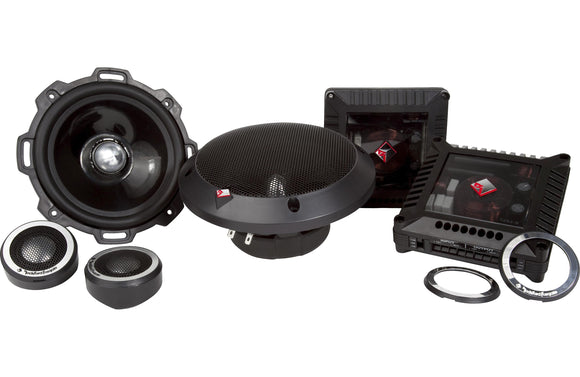 Rockford Fosgate Power 5.25