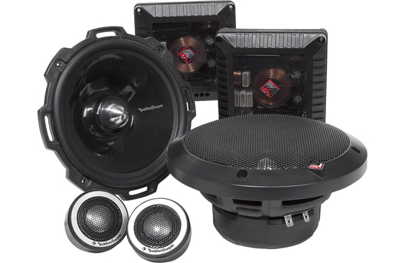 Rockford Fosgate Power 6.50