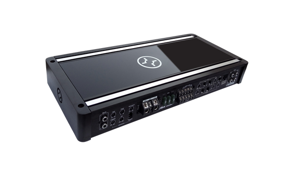 Hybrid Audio Technologies Unity U5A 5-Channel Amplifier