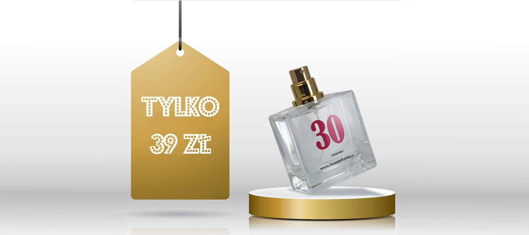 Ranking perfum do 40 zł