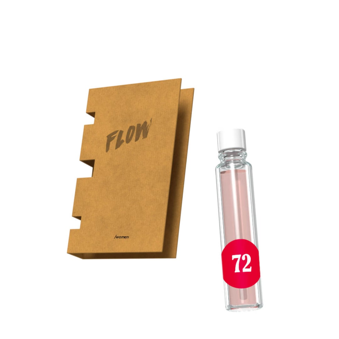 Flow Perfumes 72 ADDICT 2 50ml inspiracja ADDICT 2 CHRISTIAN DIOR