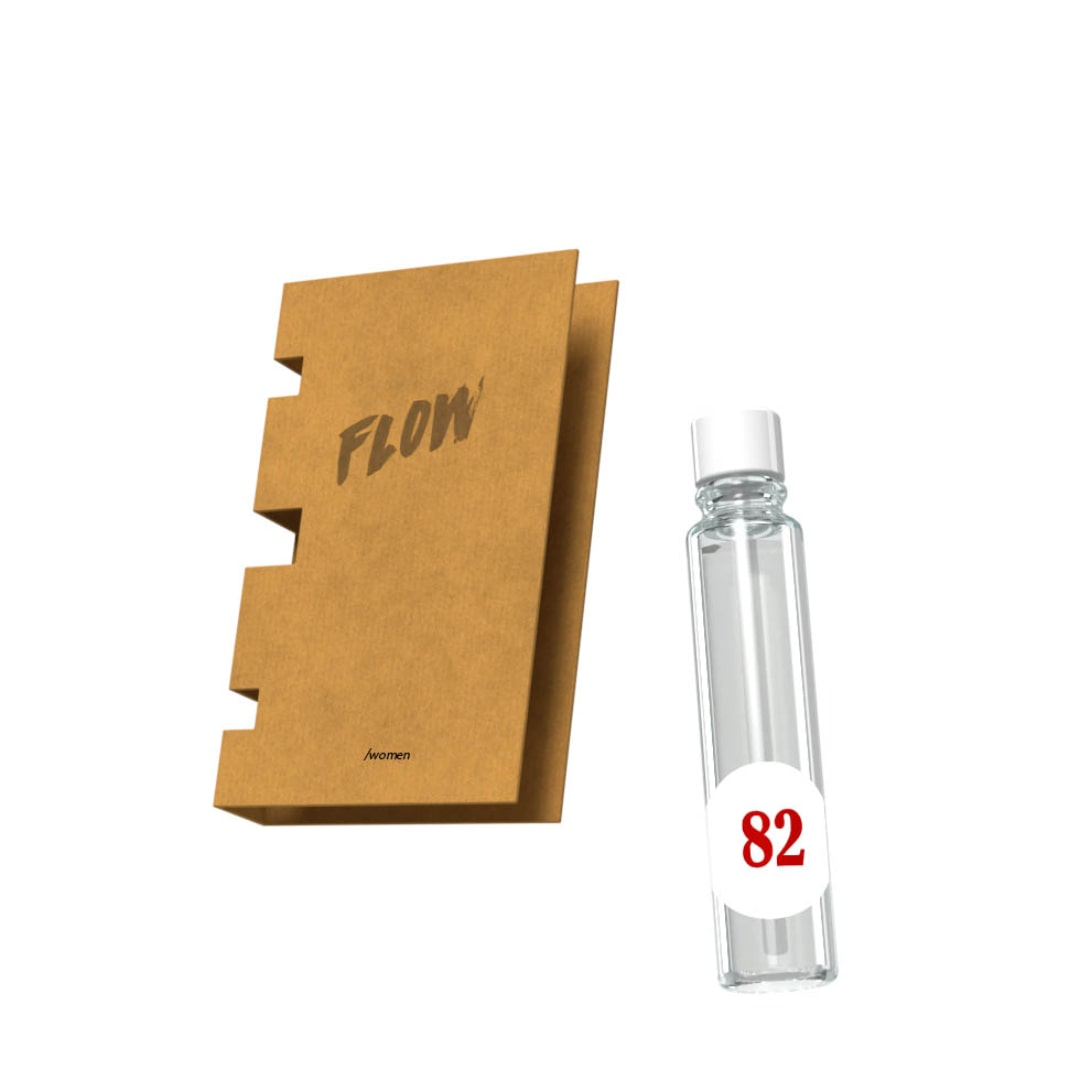 Flow Perfumes 82 FLOWER 50ml inspiracja FLOWER KENZO
