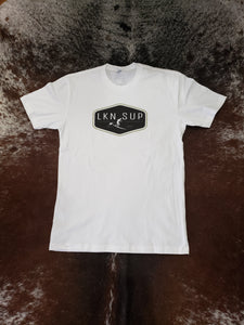 The LKNSUP Brand T-shirt