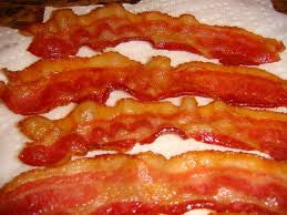 regular bacon (1.0 lb)