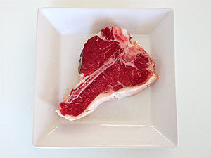 T-bone steak (1.0 lb)