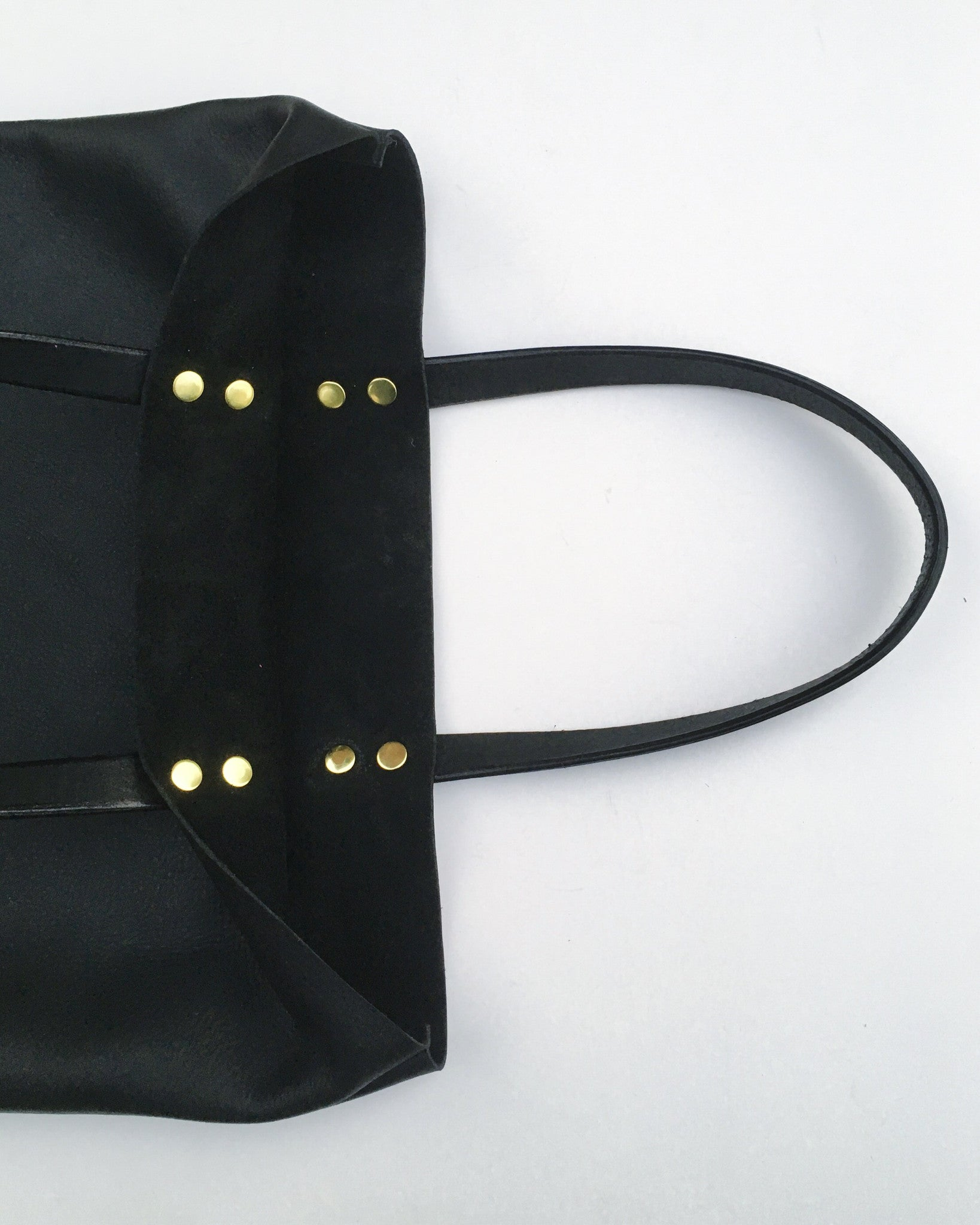 Mini Bermi • Black
