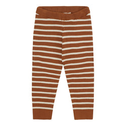 Flöss Aps Flye Legging Leggings Honey Stripe