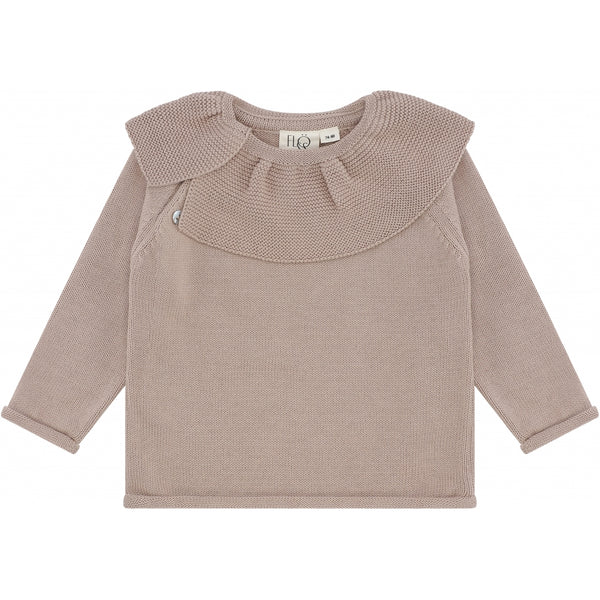 Flöss Aps North Sweater Sweater Sand