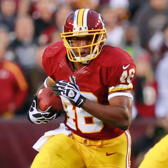 Alfred Morris - Re:Mind Recover