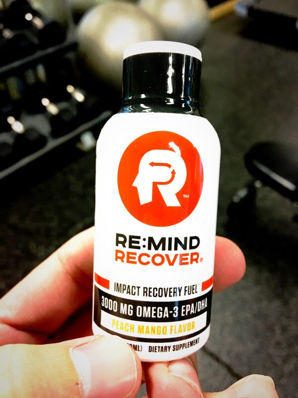 Re:Mind Recover - 48 Bottle Pack