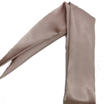 Load image into Gallery viewer, Blush Satin Hair Scarf