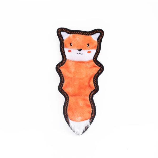 Z-Stitch Frank the Fox