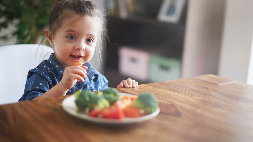 Fun Hacks To Get Your Kids To Eat Their Veggies