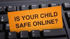 Keeping Your Kids Safe From Online Trouble