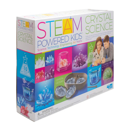 Science Stem Toys