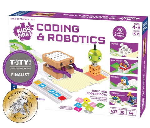 STEM Technology Toys