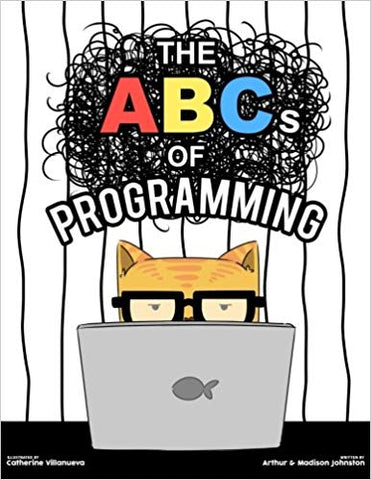Stem Book -ABC of Programming