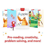 Little Genius Starter Kit for iPad | Developmental Play | Ages: 3-5 yrs.