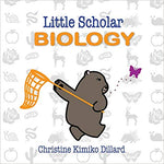 Little Scholar: Biology Children's Book