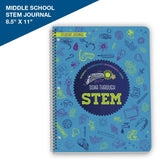 My Thoughts STEM Education Journal