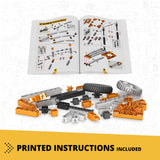 illustrated assembly instructions