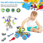 engineering concepts and knowledge for kids