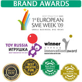 Brand Awards - Online Physics Laws Set