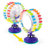 Kids Wheel Suction Cup STEM