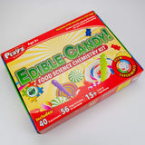 Teach kids about food using Food Science STEM Chemistry Kit