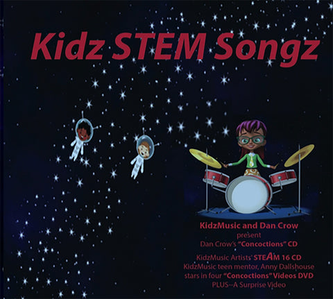 Kids STEM Songs for Kids