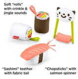 Rice 'n Roll Sushi Set for 3 Year Kids