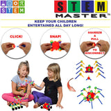 develop mental muscles through interactive play