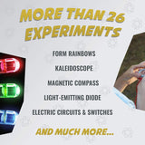 Kids Ridiculous Inventions Science Kit