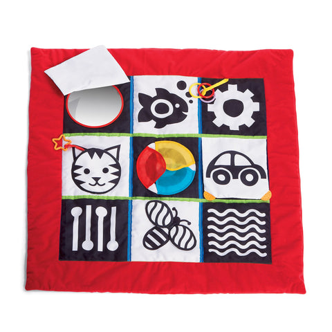 Discover play mat for kids