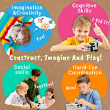 Improvement in hand-eye-coordination using Electronics Exploration Kit