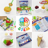 Ice Cream Making Kit for children