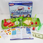 Brain Freeze Ice Cream Making Kit Features