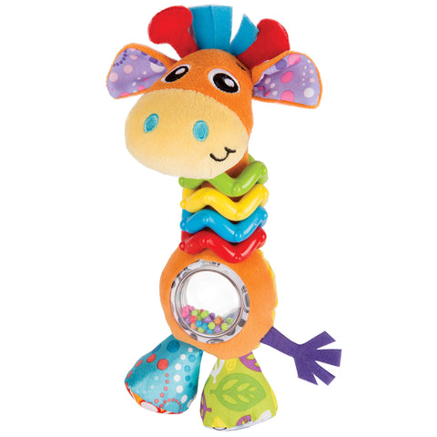 Giraffe | Developmental Play Toy
