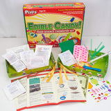 Combine STEM concepts with Food Science STEM Chemistry Kit
