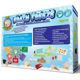 Brain Freeze Ice Cream Making Kit | Science + Play + Math | Ages: 8+ yrs.