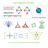 Get Magnetic Building Sticks