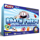 Brain Freeze Ice Cream Making Kit