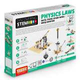 Physics Laws 118 pc. Set