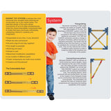 Machine Mechanisms That Multiply Force | 60 Working Models | Science + Engineering | Ages: 11+ yrs.