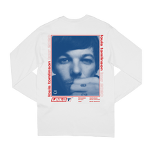 Load image into Gallery viewer, Louis Photo Long Sleeved Tee