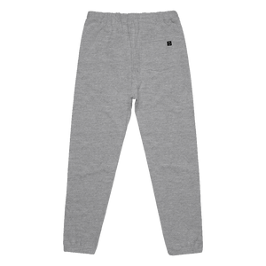 Reverse Smiley logo grey sweatpants