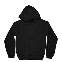 Load image into Gallery viewer, Reverse Smiley Logo Hoodie